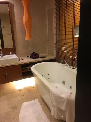 三亚海南雅居乐瀚海度假酒店点评