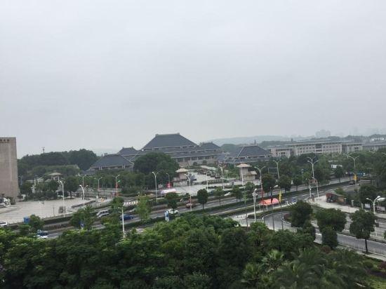 磨山风景区 酒店