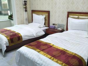 海东程缘家庭宾馆