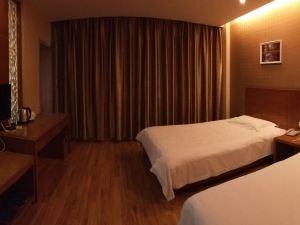 荆门福林宾馆