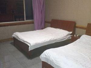武义幸福宾馆