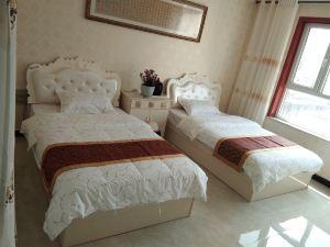 海东汇成家庭宾馆