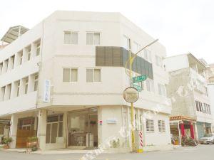 花莲繁华青旅(FH Hostel)