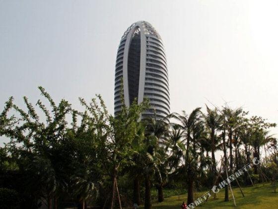 三亚凤凰岛深航海上度假公寓(原度假酒店)