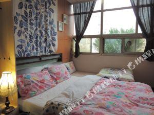 台北夜市方舟民宿(Ark Hostel)