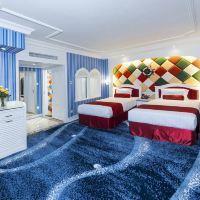 澳门富豪亚博体育app官网(Hotel Beverly Plaza)