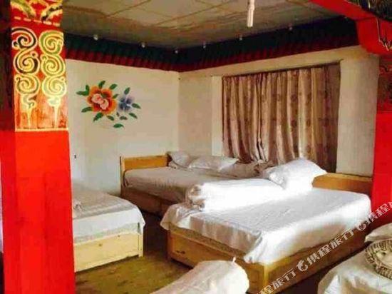 藏式房屋装修设计图片欣赏