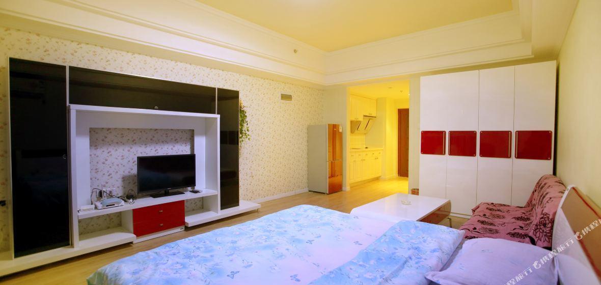 哈尔滨哈尔滨沙曼公寓房间照片【携程客栈】