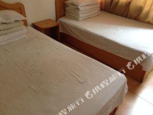 文山红棉旅馆