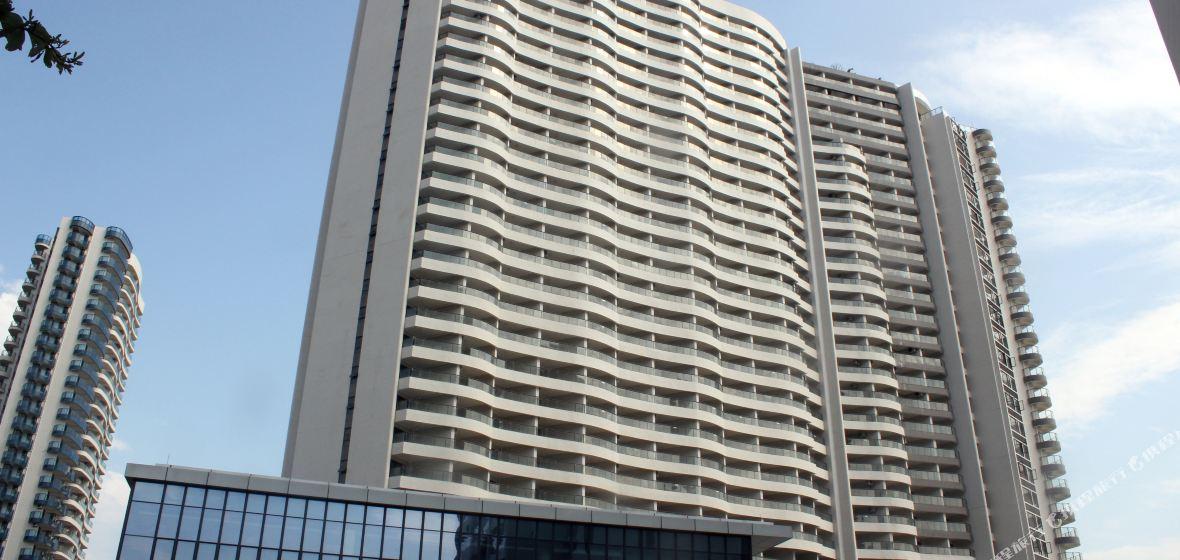 海边行·敏捷黄金岛度假公寓(阳江海陵岛店)房间照片