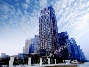 私享家酒店公寓(宁波南部商务区罗蒙环球乐园店)