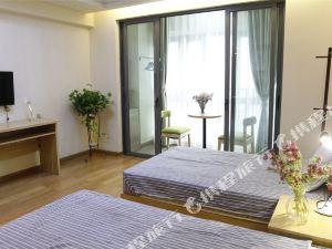 株洲城市青年酒店公寓