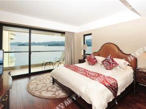 千岛湖阳光水岸度假村忆景度假公寓
