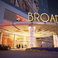 澳门百老汇彩世界1396j(Broadway Macau)