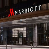 台北万豪酒店(Taipei Marriott Hotel)