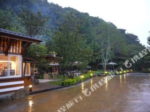 南投清境龙庄日式会馆(Dragon Manor Resort)
