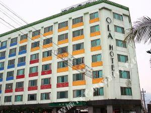 花莲洄澜澳门新濠天地娱乐场(Ola Hotel)