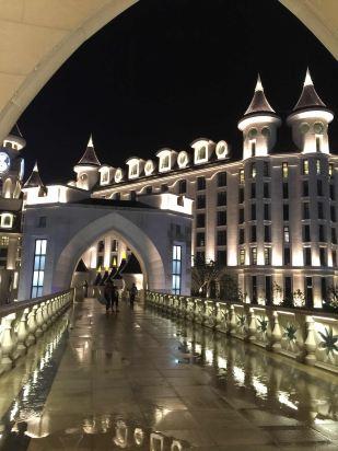 安吉银润锦江城堡酒店预订价格,联系电话 位置地址
