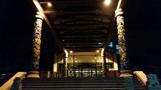 即墨天泰温泉高尔夫乐活酒店