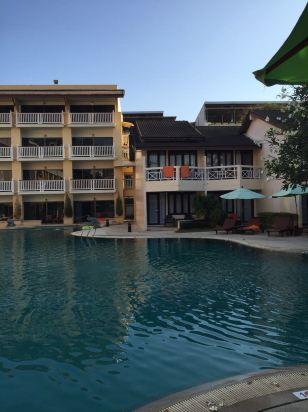 泰国普吉岛安娜塔拉水疗度假村