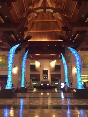 青岛金沙滩希尔顿酒店预订价格