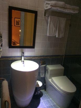 酒店马桶样式图片