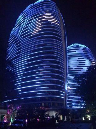 三亚凤凰岛子豪度假酒店