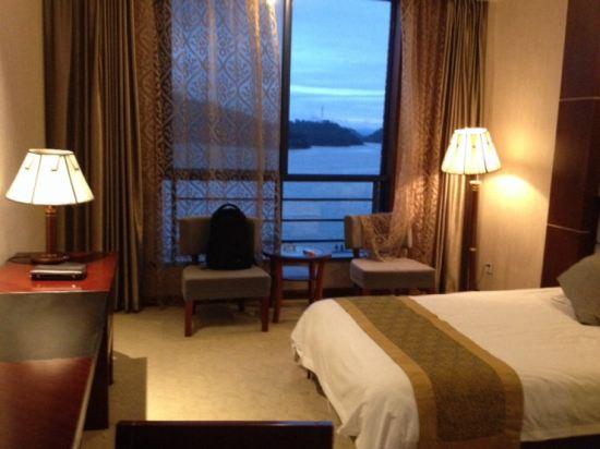 千岛湖望岛度假酒店