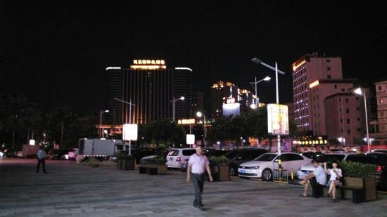 东莞金银岛国际大酒店预订价格