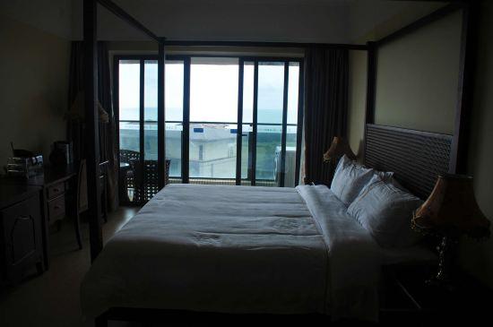 阳江阳江海陵岛私享家度假公寓怎么样