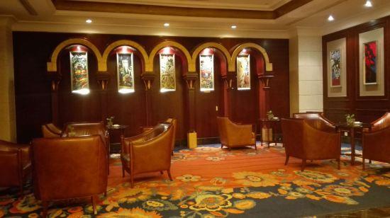 德清金银岛国际大酒店点评