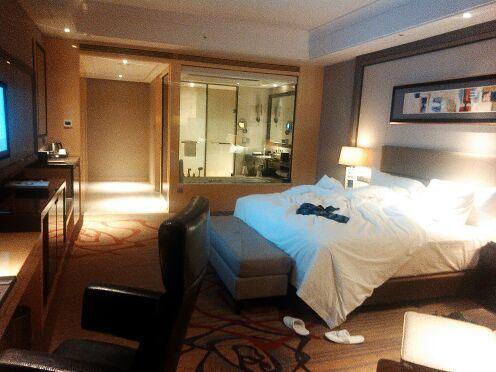 酒店回复:   尊敬的贵宾,感谢您对淮安万达嘉华酒店给予的高清图片