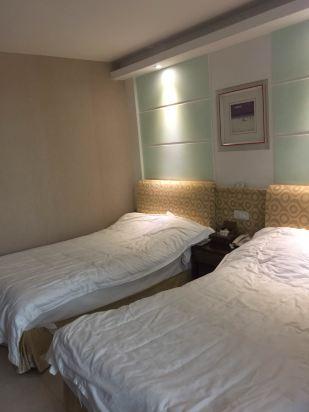汕尾红海湾南澳酒店