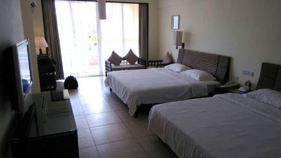 儋州洋浦湾海景花园酒店