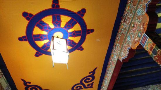 关于拉萨赤江拉让藏式宾馆图片