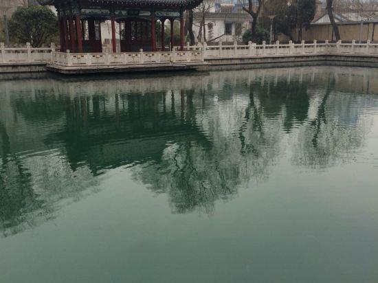 济南珍珠泉宾馆