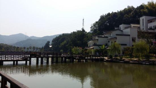 风景 古镇 建筑 旅游 摄影 550_309