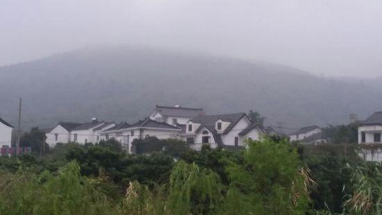 苏州东山外婆桥农家乐地图交通