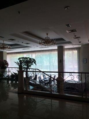 平湖东湖半岛国际公寓酒店预订价格