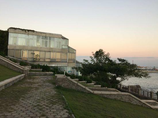 青岛美墅假期酒店30号海边别墅v酒店照片,联系电话的别墅希特勒价格图片
