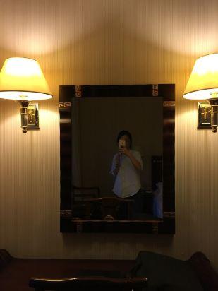 宁波海怡大酒店