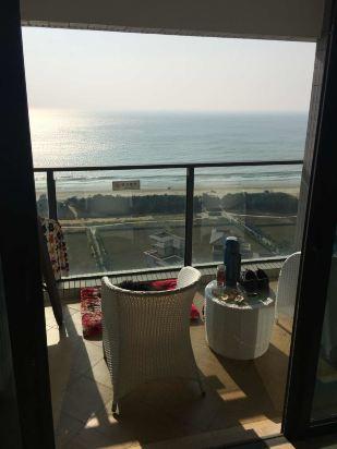 阳光海岸度假公寓—阳江保利银滩店