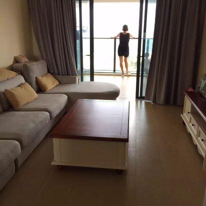 海陵岛十里银滩度假公寓(阳江海陵岛保利店)