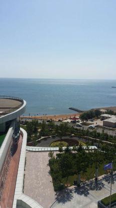 瓦房店长兴岛月亮湾宾馆
