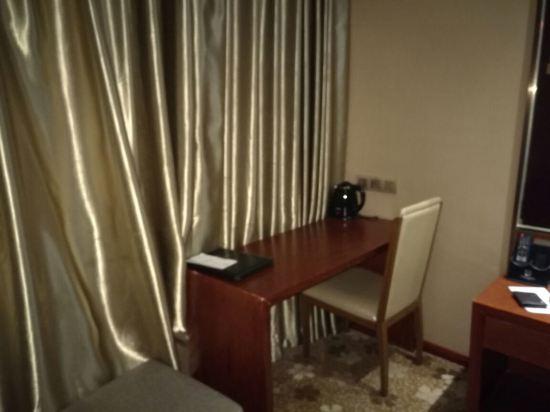 泸州半岛酒店