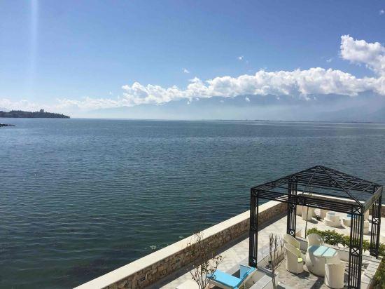 大理双廊诗莉莉洱海半岛蜜月精品度假酒店