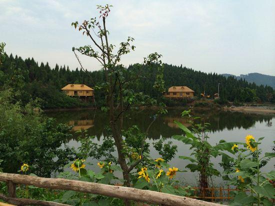 江油申家沟生态旅游度假区