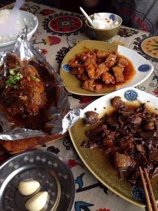 黄山游豆腐客栈