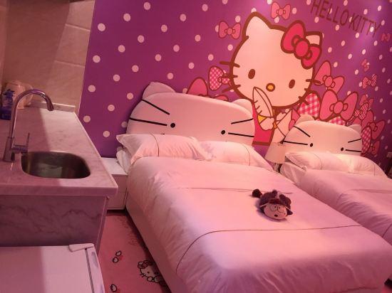 广州长隆8天亲子酒店式公寓(原长隆亲子主题酒店式公寓)
