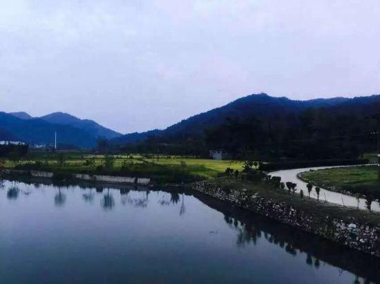 随州洪山镇 风景